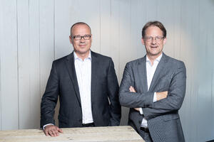 Deutsche Interim AG - Christoph Domhardt, Tilo Ferrari